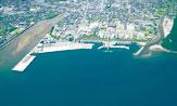 加治木港(約11km)