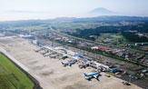 鹿児島空港(約21km)